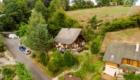 Vakantiewoning Auvergne Frankrijk ons huis.